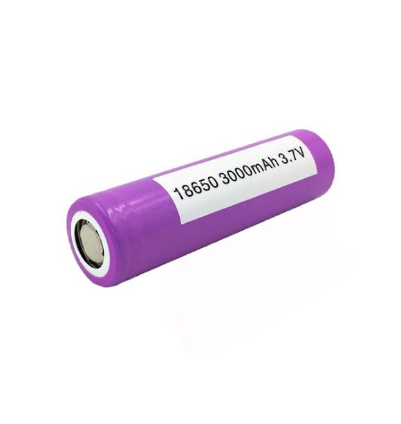 Samsung 30Q 18650 3000mAh Battery