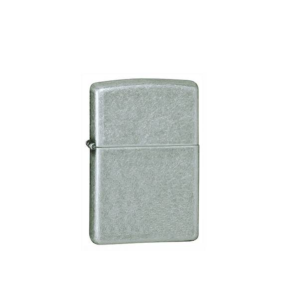 Antique Silver Plate Zippo Lighter Sale!