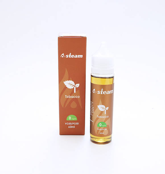 Steam E-juice Tobacco 60ml