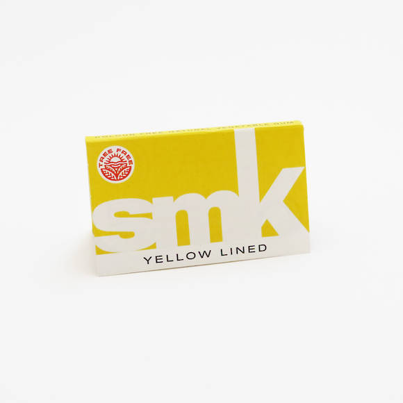 Smk Yellow Lined