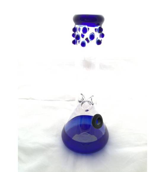 Glass Water Pipe #10556 (random color)