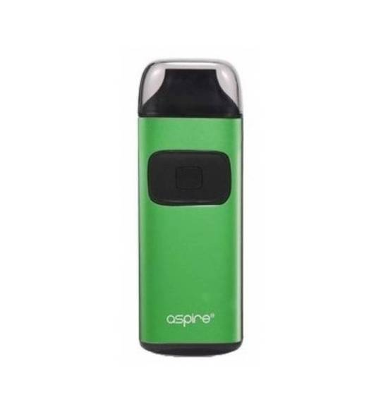Aspire Breeze Green