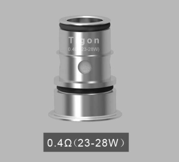 Tigon Replacement Coil 0.4ohm