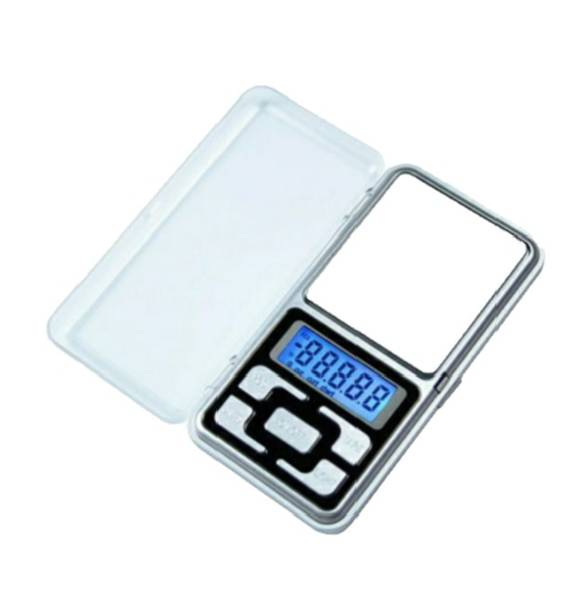 Constant Digital Pocket Scale