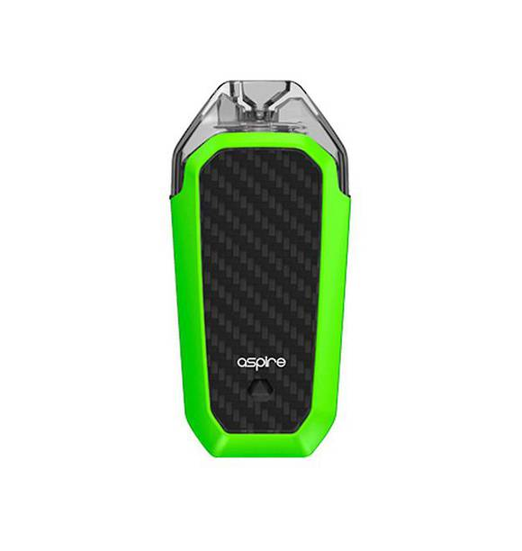 ASPIRE AVP AIO KIT GREEN