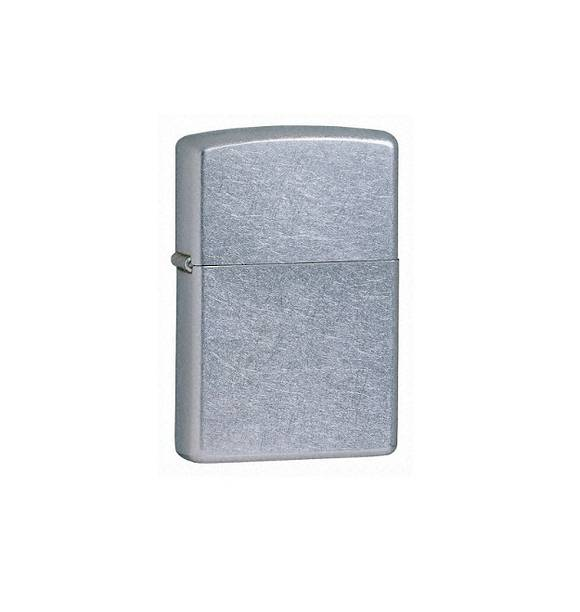 Zippo Street Chrome Lighter Sale!