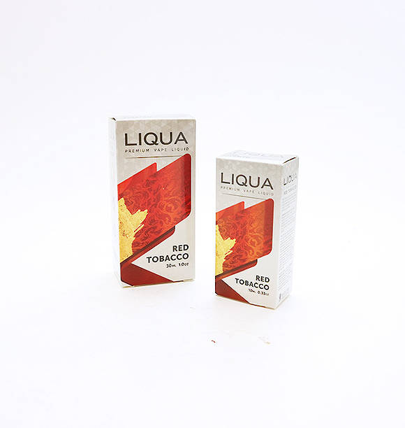 Liqua Element Red Tobacco