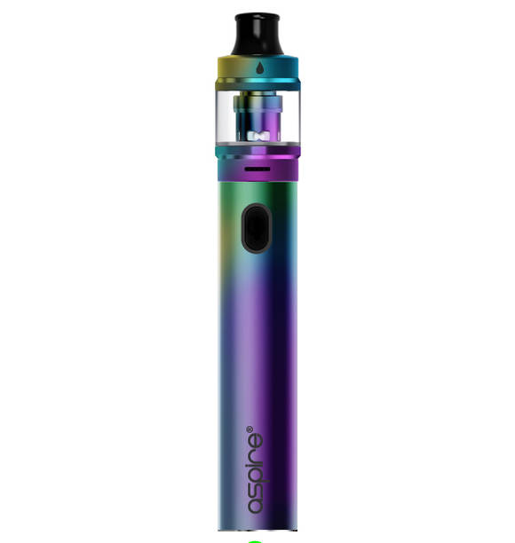 ASPIRE TIGON KIT --- Rainbow