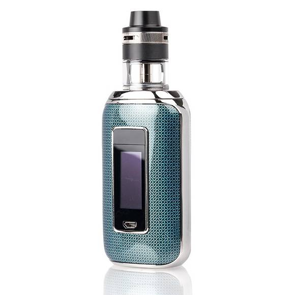 ASPIRE SKYSTAR REVVO KIT---Slate Blue