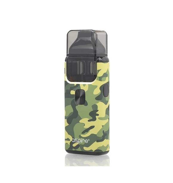 Aspire Breeze 2 --- Camo