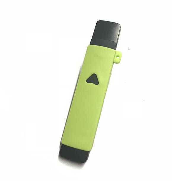 AIRSCREAM Battery Sleeve Lime Green