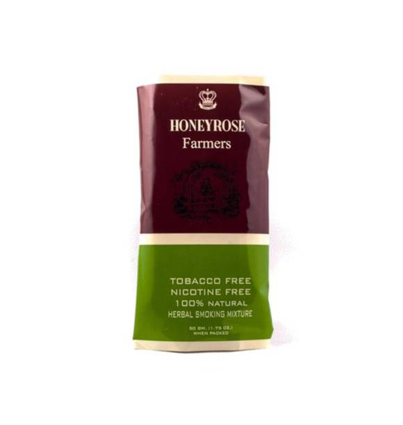 Honeyrose Farmers Herbs 50g