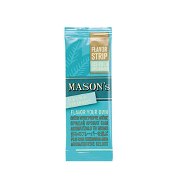 MASON'S ICE COLD SPEARMINT