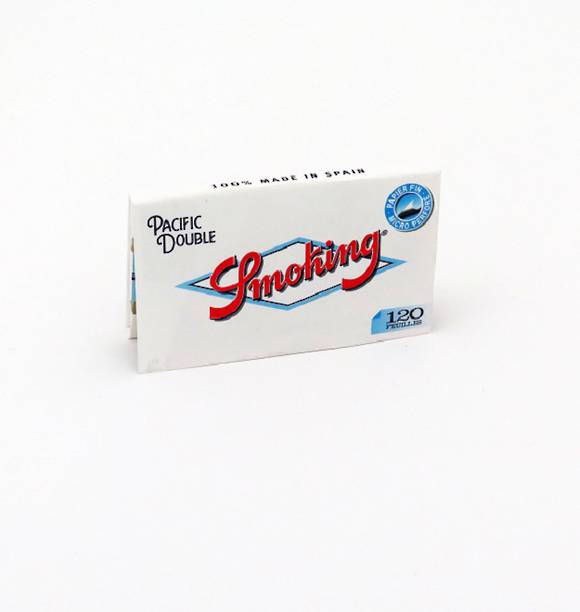 Smoking Rolling Paper White Single Pack