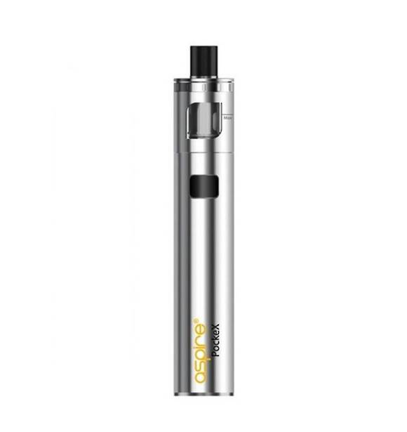 Aspire PockeX Pocket AIO --- Silver