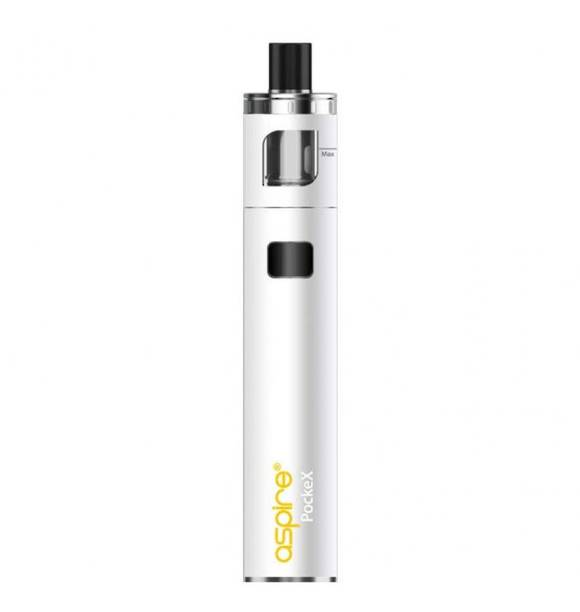 Aspire PockeX Pocket AIO --- White