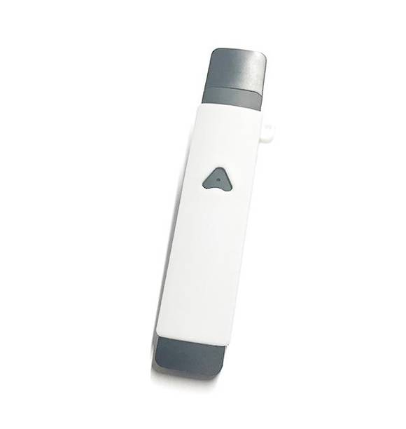 AIRSCREAM Battery Sleeve White